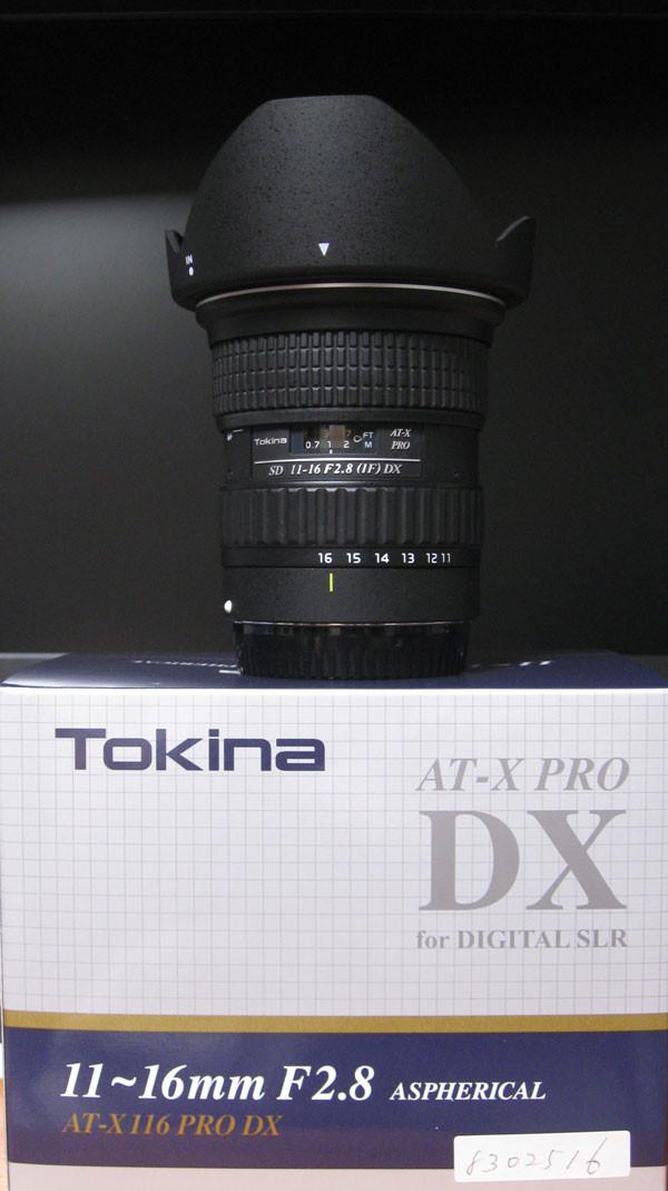 Tokinaatx116