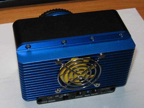 Cds600db