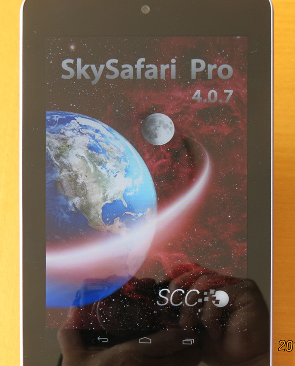 Skysfari4pro