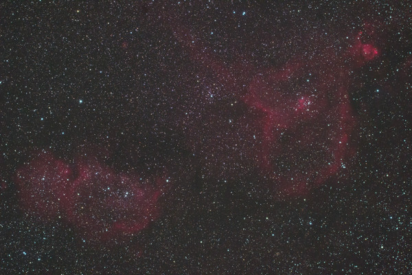 Ic1805ic1848_light_300s_1600iso_25c