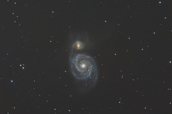 M51dssde