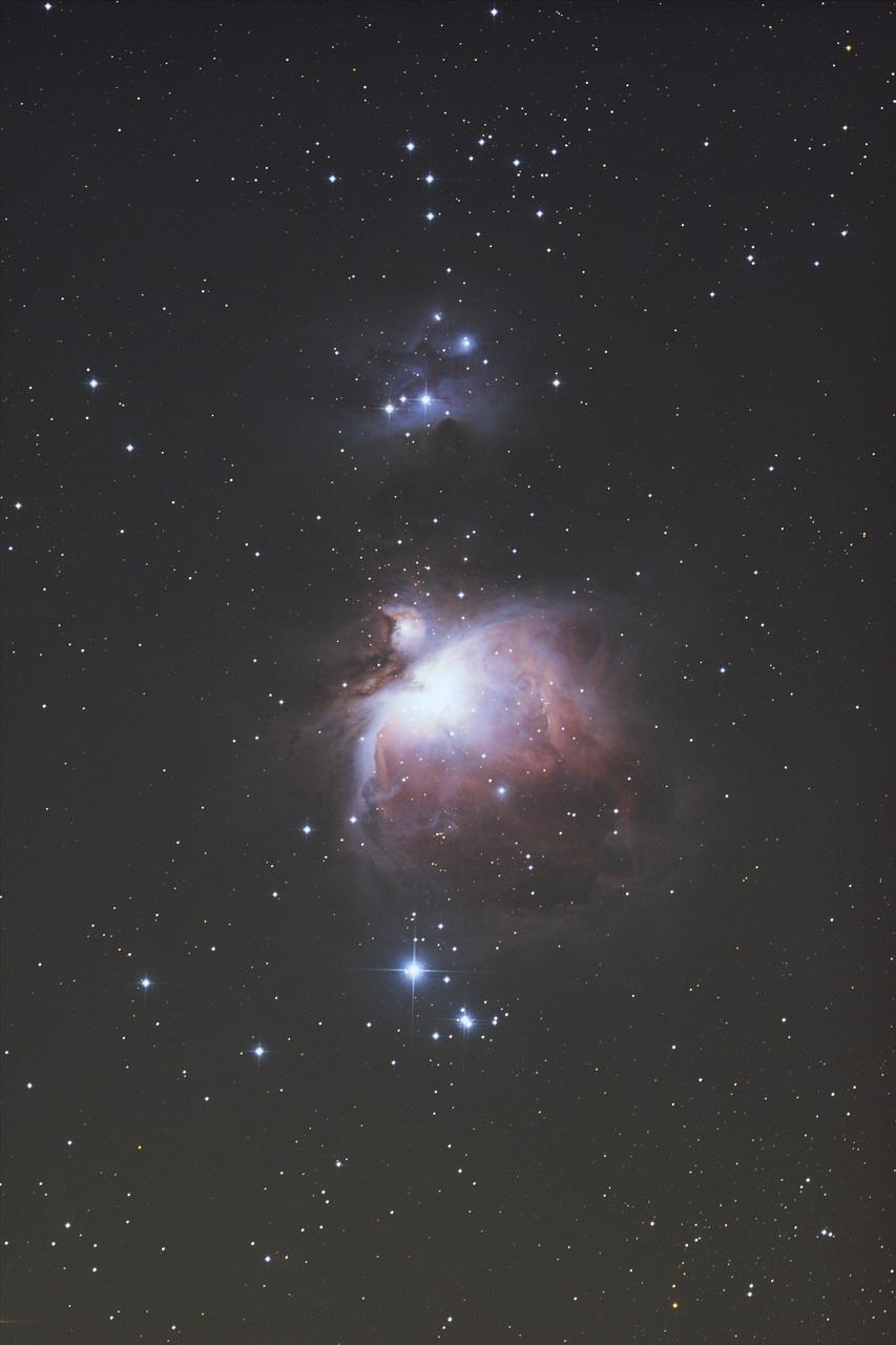M43de