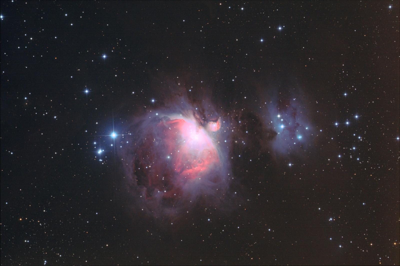 M42comp
